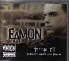 Eamon-FKIT cd maxi single