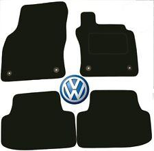 VW Golf Car Mats MK7 Volkswagen Tailored Deluxe Quality Hatchback Estate