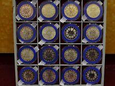 21 x 50 Schilling Österreich Republik Sammlermünzen Silber Münzen ca. 420g
