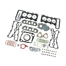 V6 2.8L BDX  Engine Gaskets Rebuilding Kits For AUDI A6 06-08 06E103148M