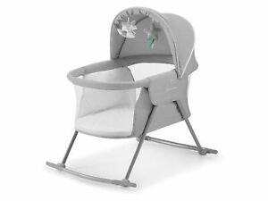Babywippe Reisebett Kinderbett Lovi Kinderkraft B-Ware