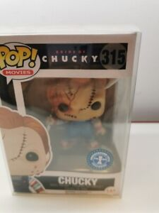 "Funko Pop ""CHUCKY"" 315"