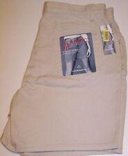 Liz Claiborne Women's Regular 100% Cotton Casual Shorts