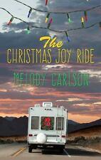 The Christmas Joy Ride (Thorndike Press Large Print Christian Fiction)-ExLibrary