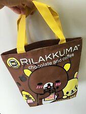 Rilakkuma Little Bag For Lunch Box