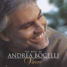 CD de musique classique vocales sur album, vendus à l'unité