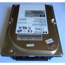 """Disque dur HP A5802-64001 SCSI 3.5"""" 9 Gigas 10 Krpm"""