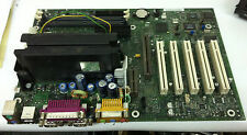 Intel SLOT 1 CC820 Motherboard with SL3FJ 550MHz/512KB/100MHz/2.0V CPU