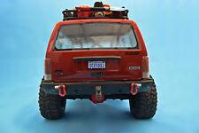 Heckleuchten für Axial SCX10 Jeep Cherokee 2000 Lightbuckets