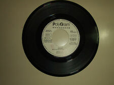 "Robin Gibb / Bananarama - Disco Vinile 45 Giri 7"" Edizione Promo Juke Box"