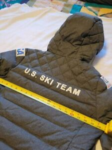 Women's Bjorn daehlie US Ski Team Jacket large
