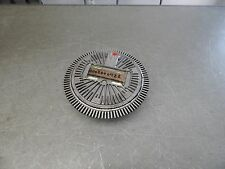 250SL 250S 220 280SEL 280SL 280SE 300D 300CD 300SEL FAN CLUTCH ORIGINAL (6 CLY)