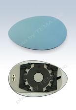 Coppia specchi retrovisori ALFA ROMEO 156 Sportwagon 1998-2006 sx+dx TERMICO blu