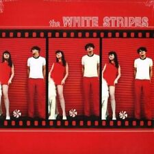 The White Stripes Self Titled Vinyl LP in Stock Third Man Records