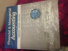 Financial Accounting 12th ed. Hard Cover Book + Access Code (BrandNew)