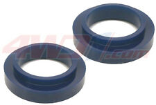 20MM REAR COIL SPACERS FOR 90 SERIES TOYOTA PRADO