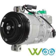 Klimakompressor Bmw 1 3 E 81 90 91 92 118 120 123 318 320 d Coupe Touring
