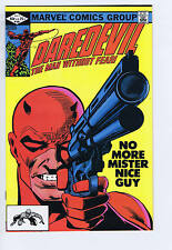 Daredevil #184 Marvel 1982