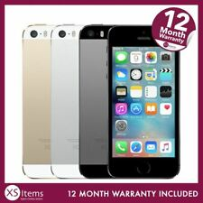 Apple iPhone 5S A1457 Space Grey/Gold/Silver 16/32/64GB Unlocked/EE/O2/Vodafone~
