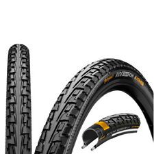 Continental Ride Tour Wire Bead 700 x 28C Tire Black