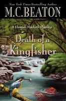 Death of a Kingfisher by Beaton, M. C.