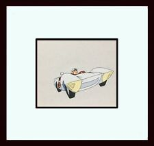 Speed Racer 3 (Framed Animation Art Collectible)