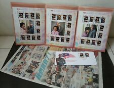 Malaysia Prime Minister Tun Dr. Mahathir Mohamad 2018 (folder set) MNH *Official