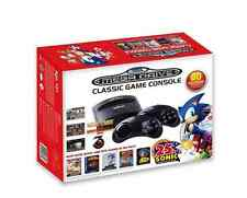 Sega Megadrive GENESIS TV Console with 80 Built-In Games *Brand New* UK Stock