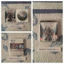 ASSASSIN'S CREED ROGUE PS3 ITA pal ubisoft playstation sony