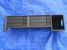82 92 Firebird Trans Am 31s Oem Console Cassette Tape Holder Storage