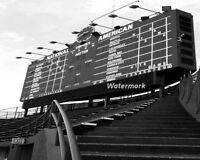 MLB Chicago Cubs Wrigley Field Score Board Picture 8 X 10 Photo Picture