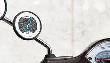 Tomtom Vio Navigatore per Scooter con Navigazione Dettagliata, Avvisi su Autovel