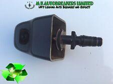 Honda CRV desde 2002-04 Limpiaparabrisas Boquilla chorro (rompiendo PARA REPUESTOS)