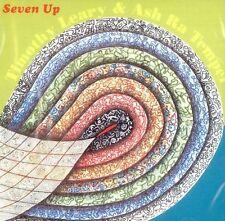 ASH RA TEMPEL - SEVEN UP - CD SIGILLATO 2011