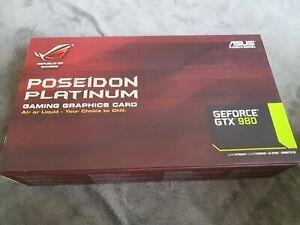 Asus ROG Poseidon Platinum GTX980P