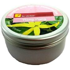 Bougie Ylang ylang huile essentielle