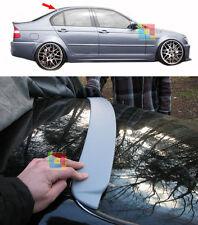 SPOILER SUL LUNOTTO POSTERIORE PER BMW SERIE 3 E46 BERLINA 98-05 LOOK M3