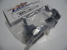 """Gpm Xv021 Alloy Front Knuckle Arm Set """" Gold"""" Tamiya Xv01"""
