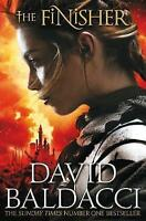 The Finisher (Vega Jane), Baldacci, David, Very Good Book