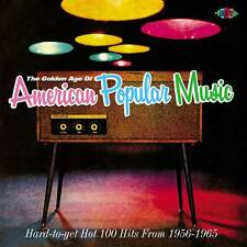 Golden Age Of American Popular Music (CDCHD 1111)