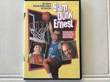 Slam Dunk Ernest DVD
