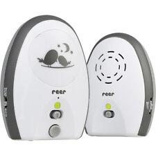 in Der Elterneinheit Sicherheit SchöN Alecto Dbx-88eco Babyphone Gebraucht Mit Neuen Akkus