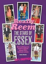 Really Reem: The Stars of Essex, Bowden, Becky, New Book