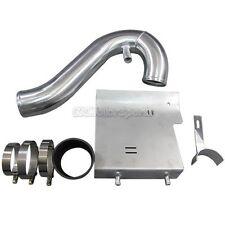 "3"" Cold Air Intake + Heatshield CXRacing FOR 02-05 Audi A4 B6 1.8T Turbo"