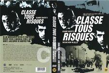 The Big Risk, Classe Tous Risques (1960) - Lino Ventura  DVD NEW