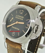 Panerai PAM 422 Luminor 1950 3 Days 47mm Special Edition Watch !