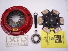 XTD® STAGE 3 RACING CLUTCH KITS FITS SILVIA 180SX S13 CA18DET