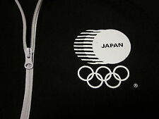 2012 LONDON OLYMPIC GAMES JOC  JAPAN TEEM JACKET  free size NEW !!!