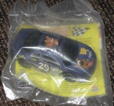 1997 Burger King Kids Meal Toy NASCAR Scooby Doo #29