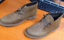 CLARKS OXFORD SHOES SIZE 10